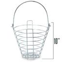 Brybelly Steel Wire Golf Range Bucket