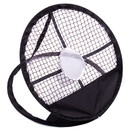 Brybelly Pop-up Golf Rebounder with Target
