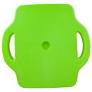 Brybelly 16in Gym Class Scooter Board w/Safety Handles - Green