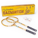 Brybelly Vintage Badminton