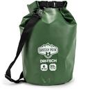 Brybelly Dri-Tech Waterproof Dry Bag, 20 Liter