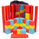 Brybelly Kubb for Kids