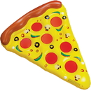 Brybelly 6' Pizza Pool Float