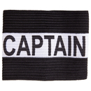 Brybelly Captain Armband, Youth, Black