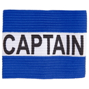 Brybelly Captain Armband, Youth, Blue