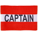 Brybelly Captain Armband, Adult, Red