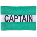 Brybelly Captain Armband, Adult, Green