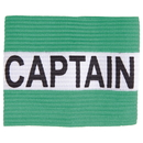 Brybelly Captain Armband, Youth, Green