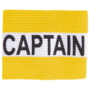 Brybelly Captain Armband, Youth, Yellow