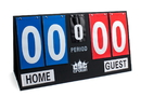 Brybelly Large Deluxe Portable Scoreboard