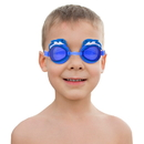 Brybelly Dolphin Goggles, Blue