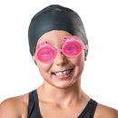Brybelly Dolphin Goggles, Pink