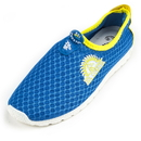 Brybelly Blue Women's Shore Runner Water Shoes, Size 10