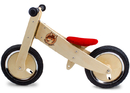 Brybelly Wooden Balance Bicycle