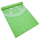 Brybelly 3mm Meadow Premium Printed Yoga Mat