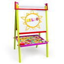 Brybelly Little Artists 3-in-1 Standing Easel