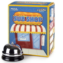 Brybelly Sub Shop Board Game
