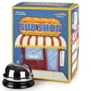 Brybelly Sub Shop Board Game
