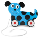 Brybelly Push-n-Pull Dalmatian Puppy