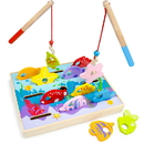 Brybelly Let's Go Fishing Game
