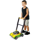 Brybelly Push-Along Wooden Lawn Mower