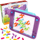 Brybelly Colorful Creations Pattern Pegs