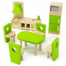 Brybelly Eat-In Kitchen Set