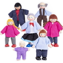 Brybelly My Doll Family