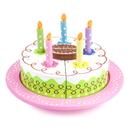 Brybelly Happy Birthday Party Cake