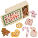 Brybelly Christmas Cookies Playset
