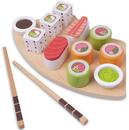 Brybelly I Love Sushi
