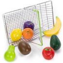 Brybelly My Healthy Shopping Basket Produce Set