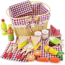 Brybelly Slice & Share Picnic Basket