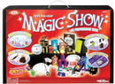 Brybelly 100-Trick Spectacular Magic Show Suitcase with DVD