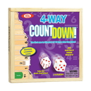 Brybelly 4-Way Countdown
