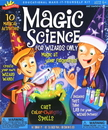 Brybelly Magic Science for Wizards Only Kit
