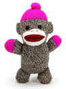 Brybelly Mittens from The Sock Monkey Family