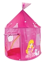 Brybelly Girl's Pink Princess Play Castle Pop Up Tent
