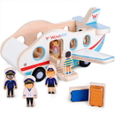 Brybelly WondAir Jet Playset