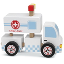 Brybelly Put-It-Together Ambulance