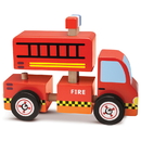 Brybelly Put-It-Together Fire Engine
