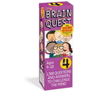 Brybelly Brain Quest for Grade 4