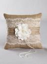 Ivy Lane Design Rustic Garden Ring Pillow