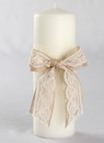 Ivy Lane Design Country Romance Unity Candle