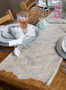 Ivy Lane Design Florence Table Runner