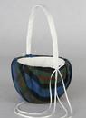 Ivy Lane Design Aspen Flower Girl Basket