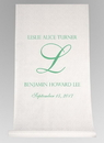 Ivy Lane Design Elegant Aisle Runner