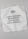 Ivy Lane Design I Love You Dad Handkerchief