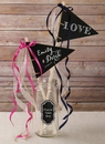 Ivy Lane Design Chalkboard Pennant Wand - Small