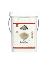 Augason Farms 5-11190 Quick Rolled Oats 10 Pound Pail